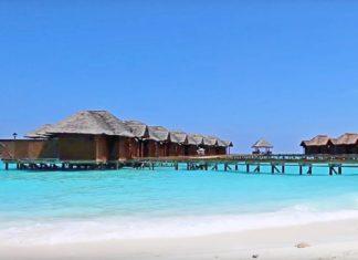 купить путевку на Мальдивы