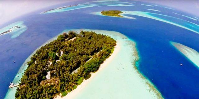 Biyadhoo Island