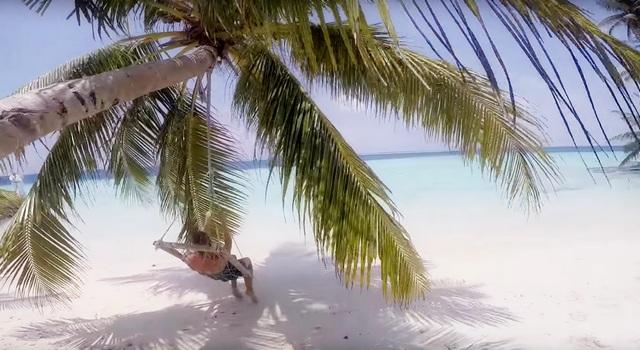 остров-резорт Biyadhoo Island