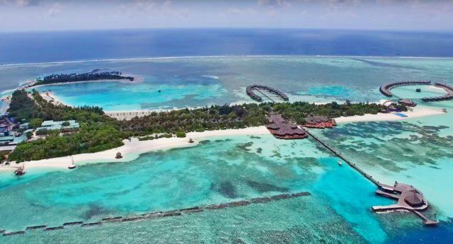 экскурсии на остров-резорт