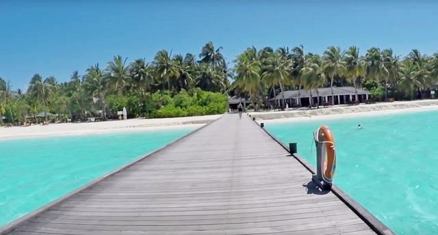 бюджетные отели Мальдив все включено