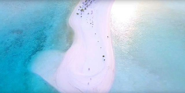 где можно сделать красивые фото в Sun Island