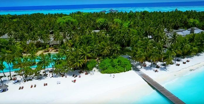 остров-отель Sun Island Resort