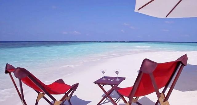 сколько стоит алкоголь на Мальдивах