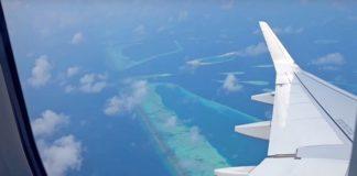 Авиабилеты на Мальдивы
