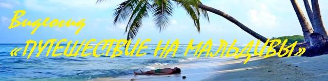 Видеогид Путешествие на Мальдивы