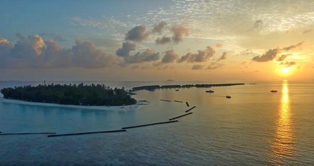 острова-резорты отличаются концепцией