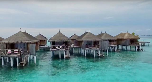 Constance Moofushi Maldives - All Inclusive 5*