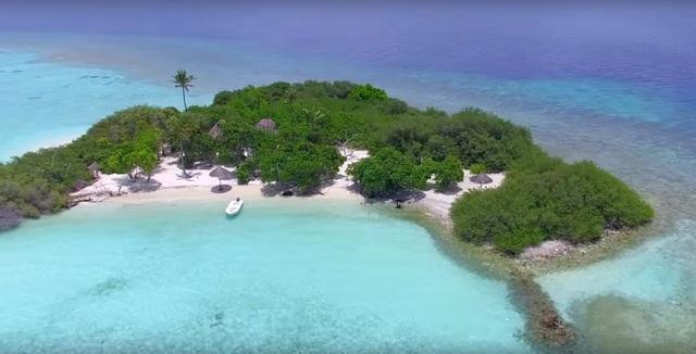 Madivaru - Picnic Island