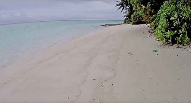 бюджет поездки на остров Тодду