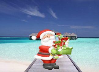 туры на Мальдивы на Новый 2018 год