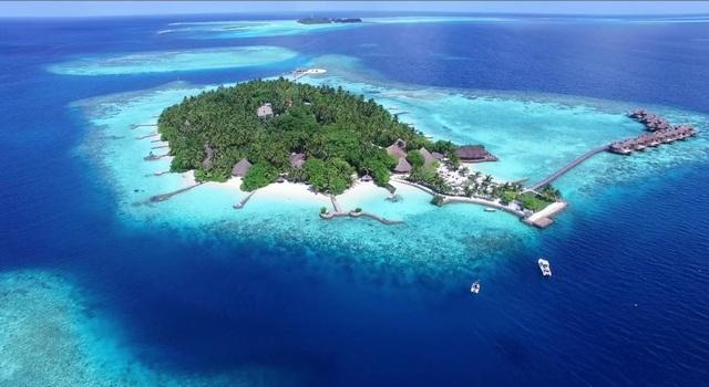 Nika Island информация и расположение, туры