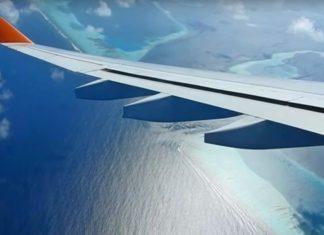 распродажа билетов на Мальдивы