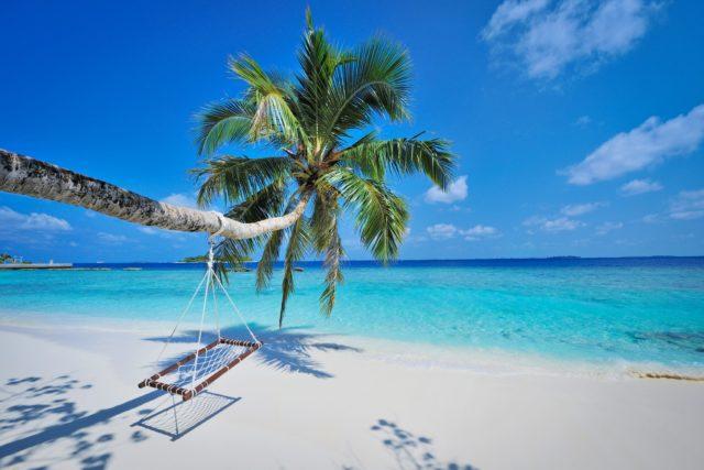 Локальный остров или резорт