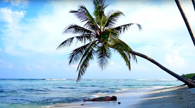 локальный остров