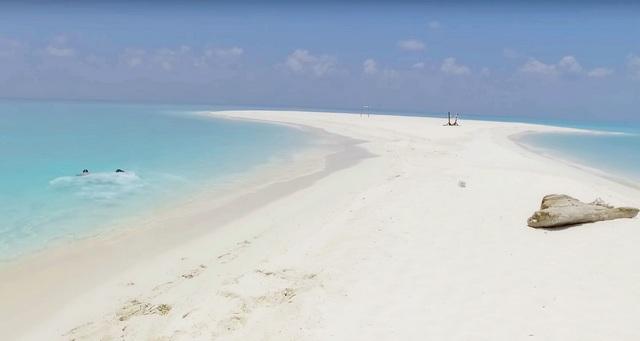 какой это остров? обитаемый или нет?