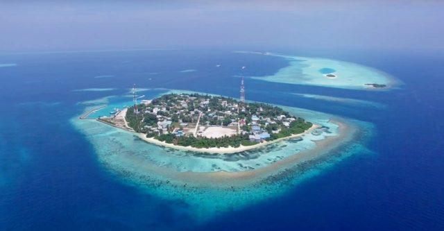 Преимущества отдыха на локальных островах