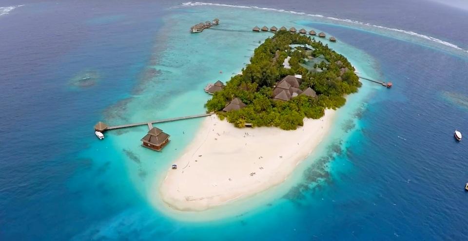 остров-отель