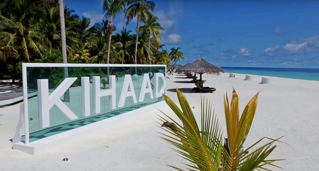 цены на туры в Kihaad Maldives