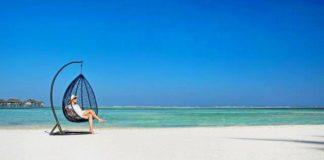 акция отеля Pearl Sands of Maldives на НГ 2018