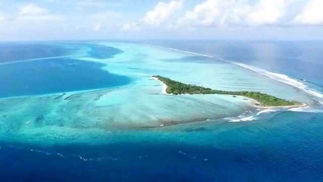остров Тулусду бюджетный серфинг