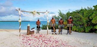 как выбрать гест на Мальдивах