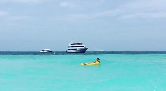 Круиз по Мальдивским островам на яхте