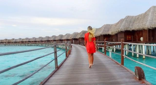 как купить дешевый тур на Мальдивы на двоих