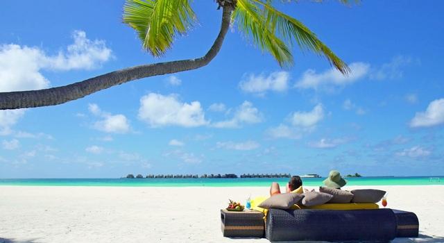 как выбрать тур на Мальдивы