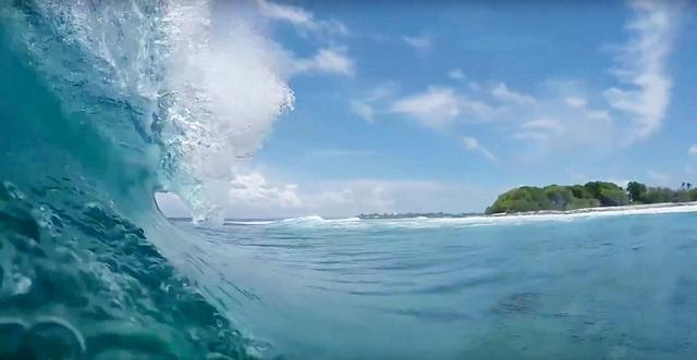 лучший сезон для серфинга