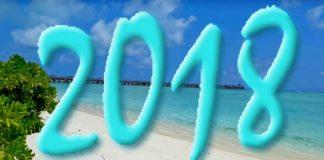 туры на Мальдивы на НГ 2018