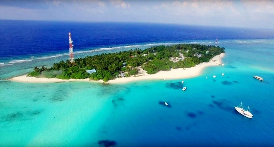 локальные острова на Мальдивах что это
