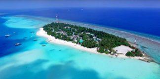 Обитаемый остров Фулиду (Fulidhoo)