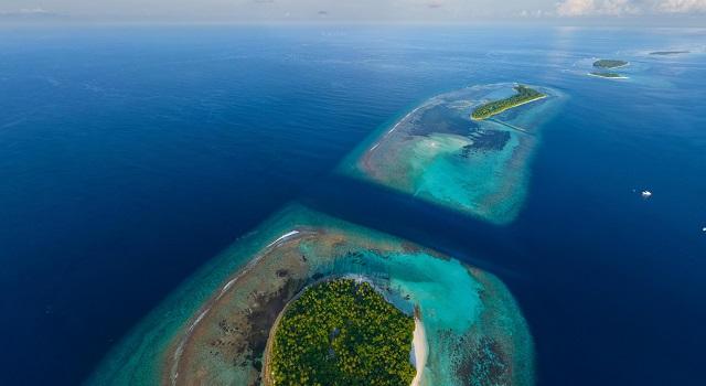 распродажа билетов Аэрофлота на Мальдивы
