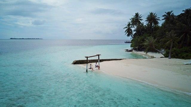 остров-резорт biyadhoo