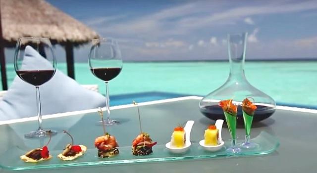 Мальдивы. Отели 4* все включено