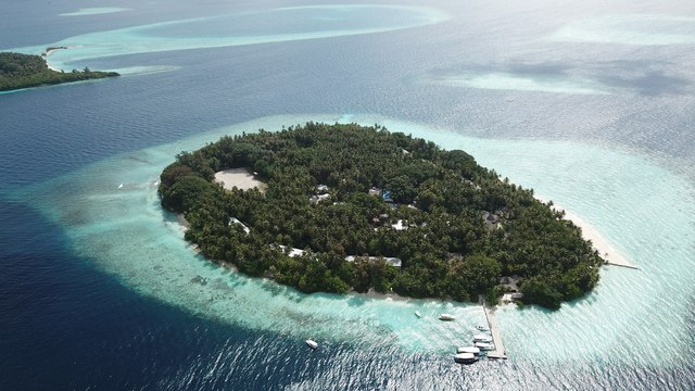 остров Biyadhoo Island Resort 3*
