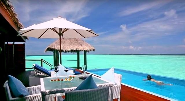 Специальные предложения, скидки и акции от отелей на Мальдивах