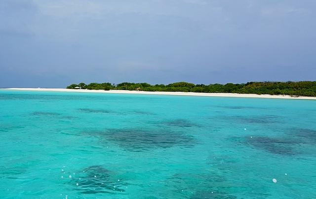 пляж Фуладху