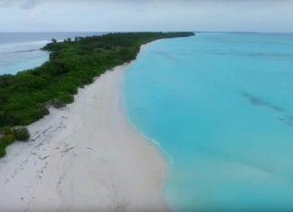 Локальный остров Фуладу (Fulhadhoo)