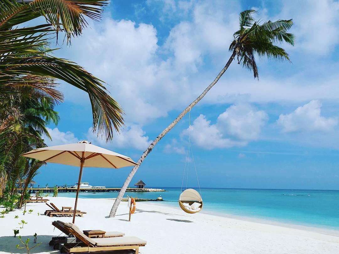 Fushifaru Maldives большие скидки на отель в 2018 г