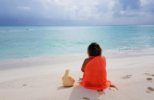 рассказ об отдыхе на Мальдивах