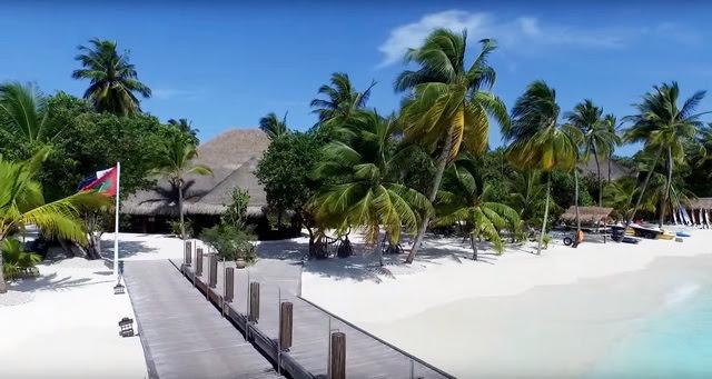 скидки на лучшие отели Мальдив