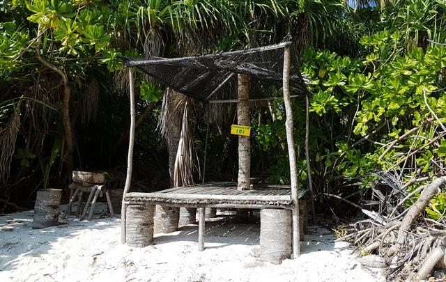 бикини-пляж геста Fehendhoo stay