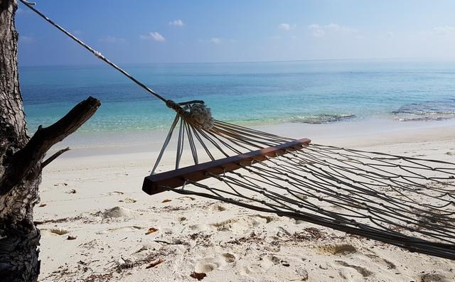 пляж для аборигенов