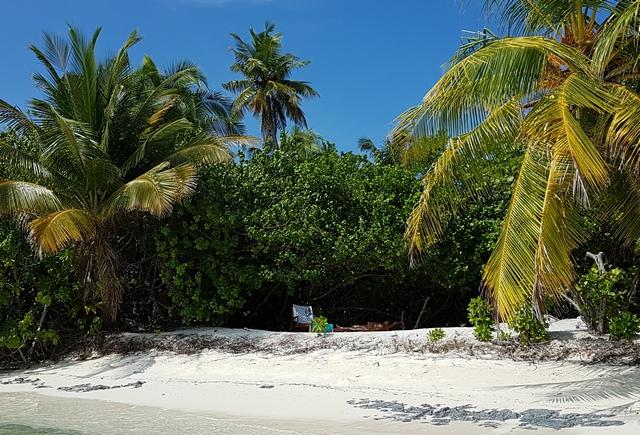 уединенные маленькие пляжи