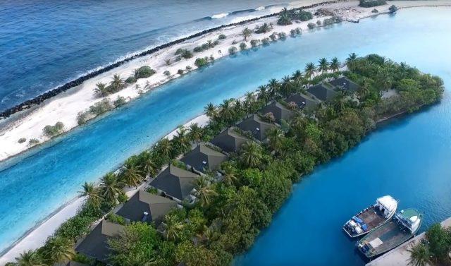 скидки на отель Paradise Island Resort