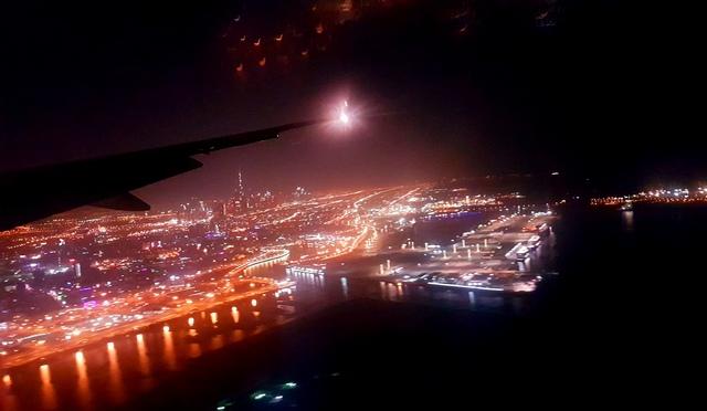 перелет на Мальдивы через Дубай