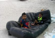 отзыв об острове Маафуши