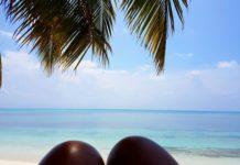 наше самостоятельное бюджетное путешествие на Мальдивы